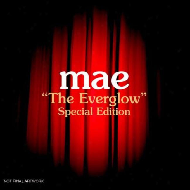Everglow (special Issue ) (includes Dvd) (cd Slipcase)