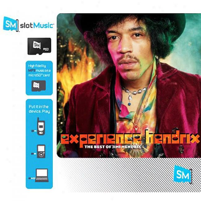 Experience Hendrix: The Best Of Jimi Hendrix (slotmusic)
