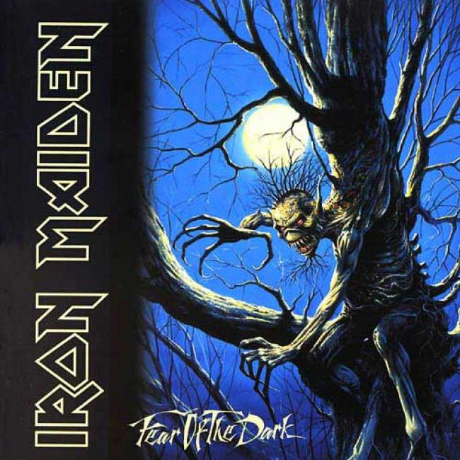 Fear Of The Dark (limited Edition) (digi-pak) (remaster)