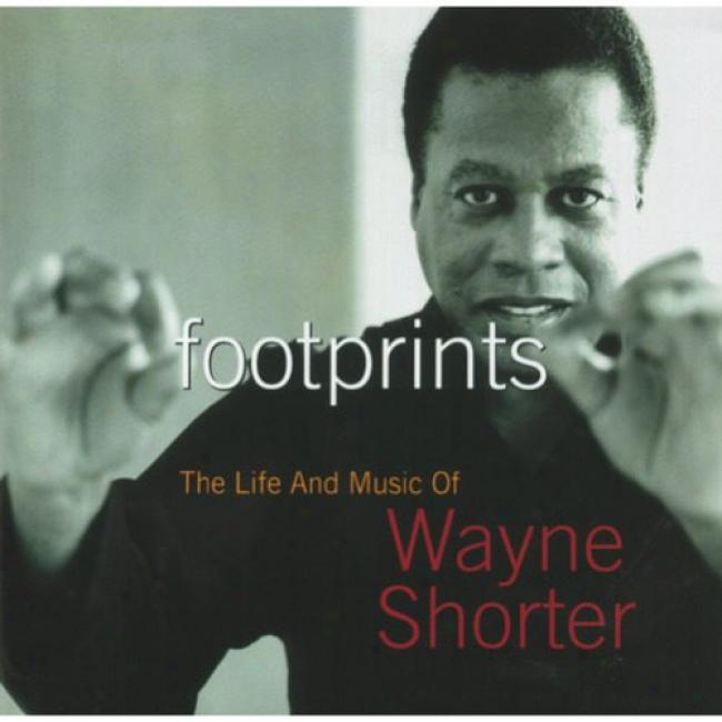 Footprints: The Life And Music Of Wayne Shorter (2cd) (remaster)