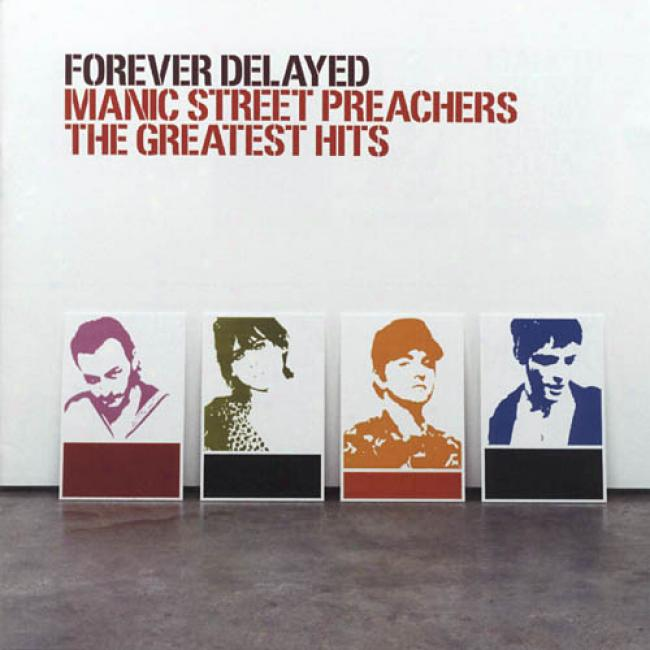 Forever Delayed: The Greatest Hits (2cd) (limired Edition)