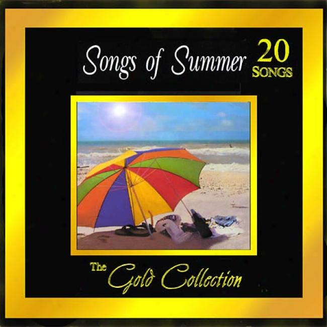 Forever Gold: The Gold Collection - Songs Of Summer
