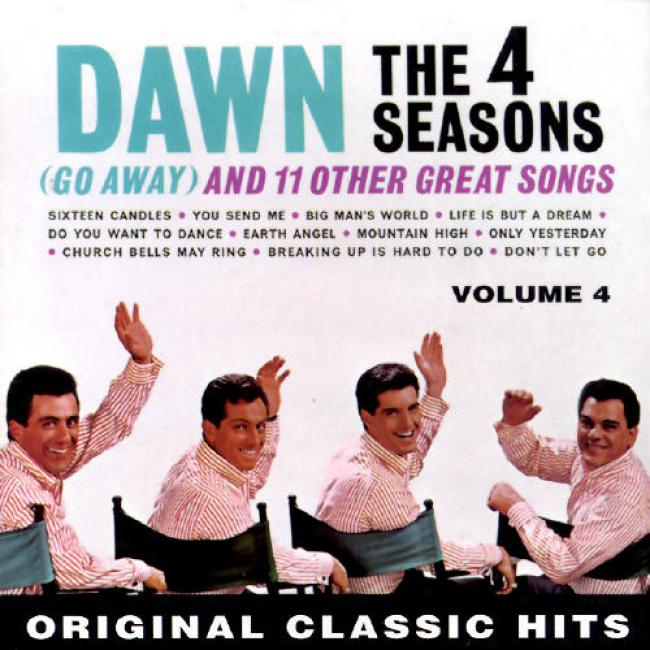 Four Seasons: Original Classics Collection Vol.4