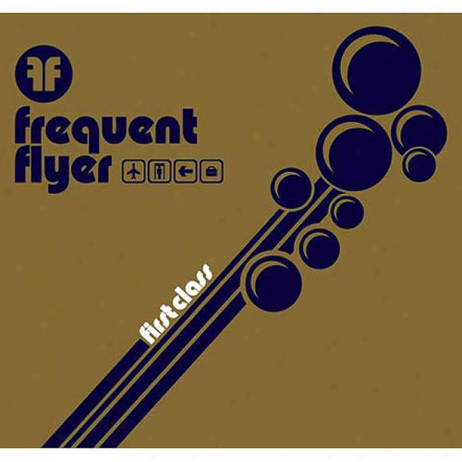 Frequent Flyer: First Class (2cd) (digi-pak) (cd Slipcase)