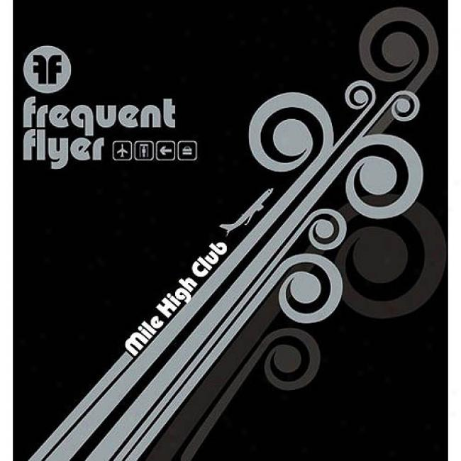 Frequent Flyer Mile High Club (2cd) (digi-pak) (cd Slipcase)