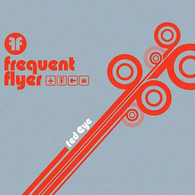 Frequent Flyer: Red Eye (2cd) (digi-pak) (cd Slipcase)