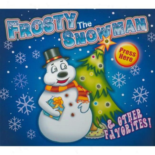 Frosty The Snowman & Other Favorites (digi-pak)