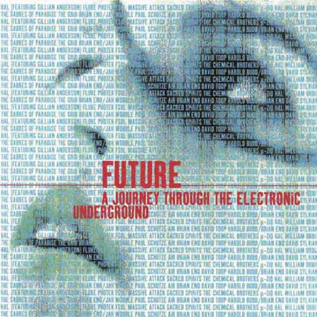 Future: A Travel  Through The Electronic nUderground (2cd)