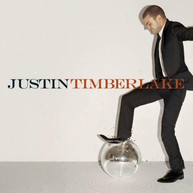 Futuresex/lovesounds (deluxe Impression) (includes Dvd) (digi-pak)
