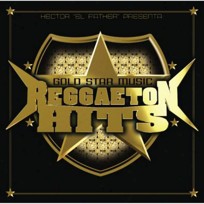 Gold Star Music La Familia: Reggaeton Hits (includes Dvd)