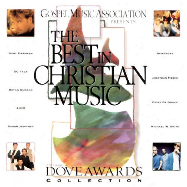 Gospel Music Association Present The Best In Christian Music: 27th Annual Dove Awards Collection