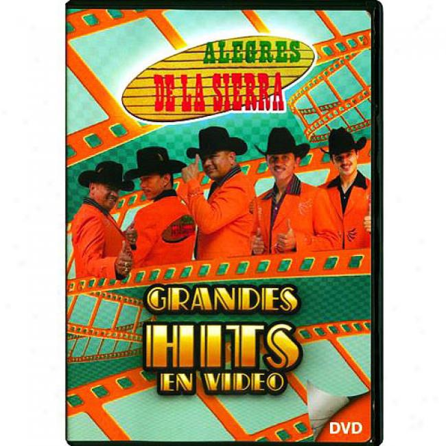 Grandes Hirs En Video (music Dvd) (amaray Case)