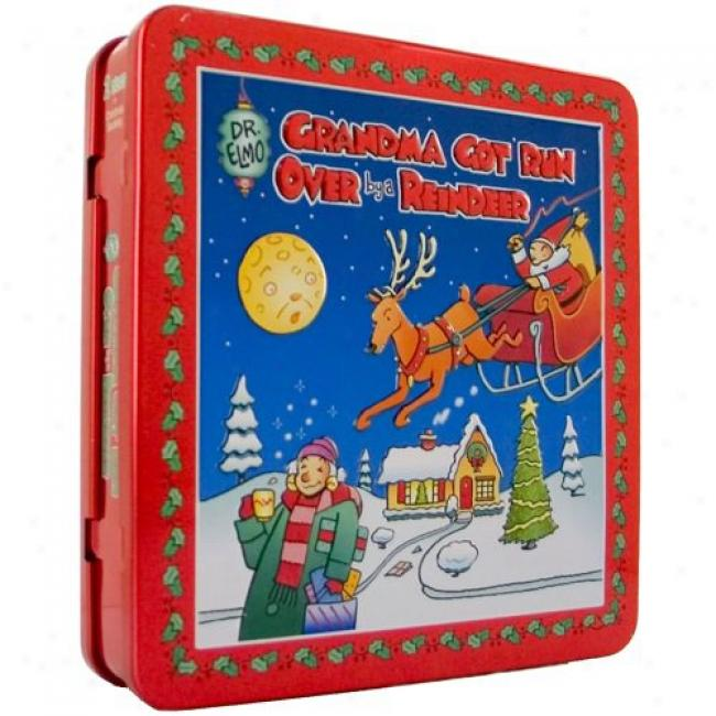Granxma Got Run More than By A Reindeer (collector's Edition) (includes Dvd)