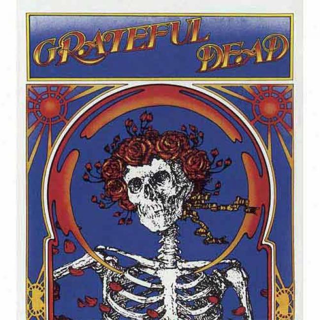 Grateful Dead (skull & Roses) (digi-pak) (remaster)