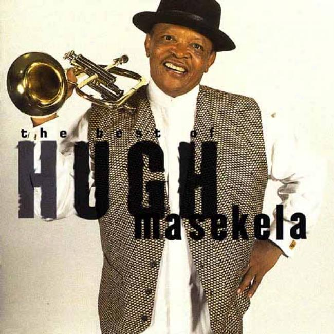 Grazing In The Grass: The Best Of Hugh Masekela