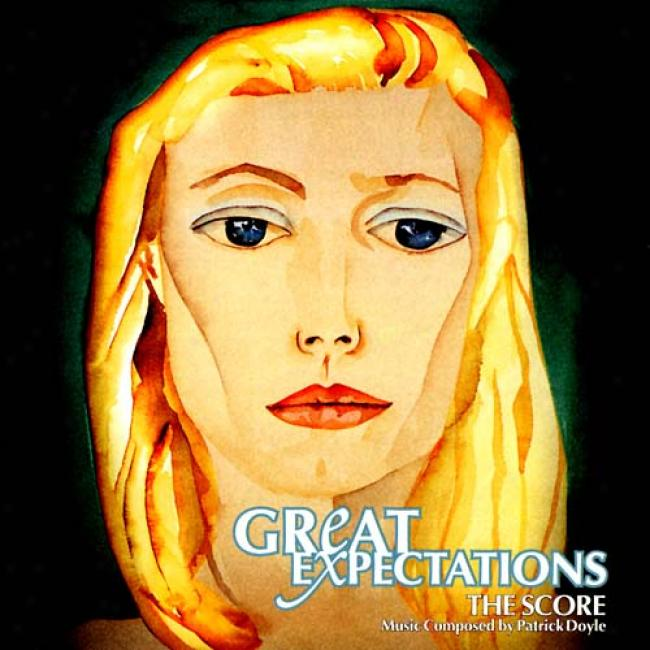 Great Expectations Soundtrack (original Score)