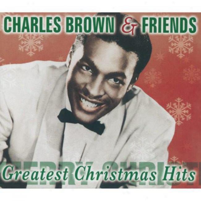 Greatest Christmas Hits (cd Slipcase) (remaster)
