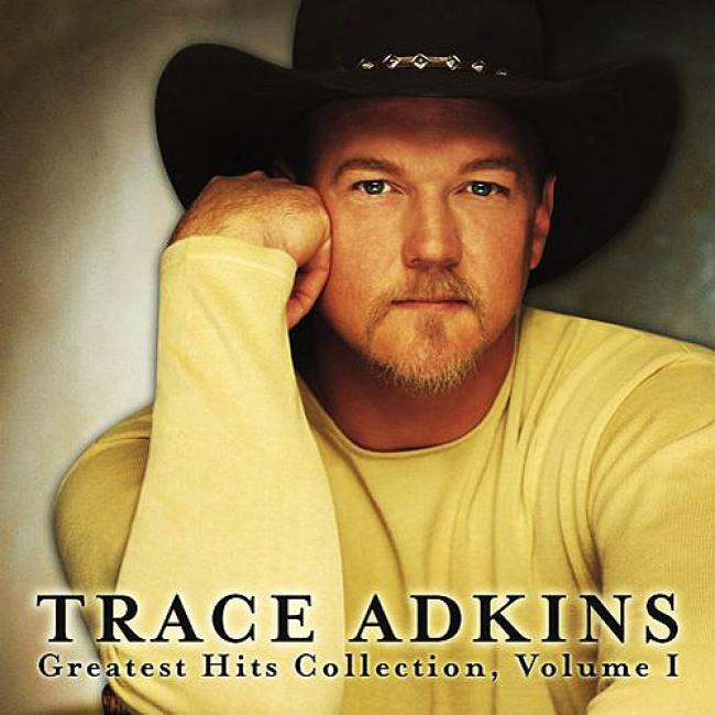 Greatest Hits Collection, Vol.1 (wal-mart Exclusive) (eco-friendly Package) (enhanced Cd)