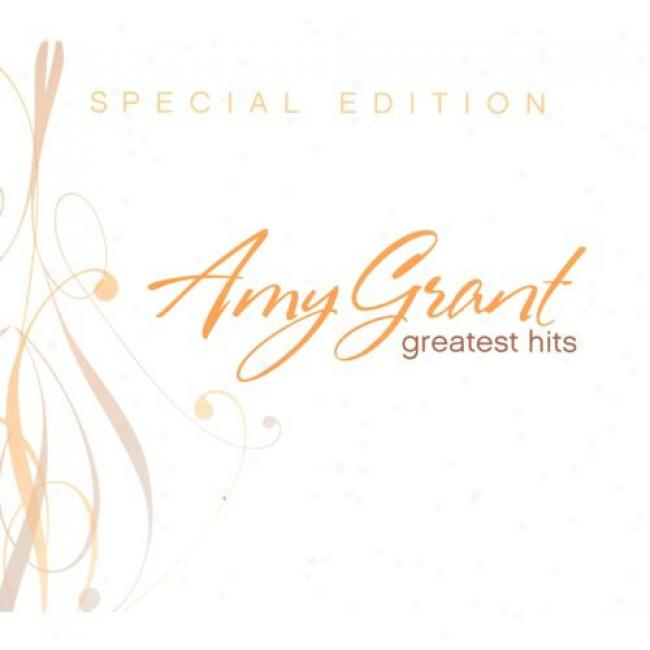 Greatest Hits (special Edition) (includes Dvd) (cd Slipcase)