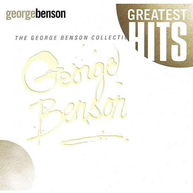 Greatest Hits: The George Benson Collection (cd Slipcase)