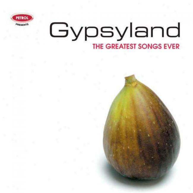 Gpysyland: The Greatest Songs Ever (cd Slipcase)