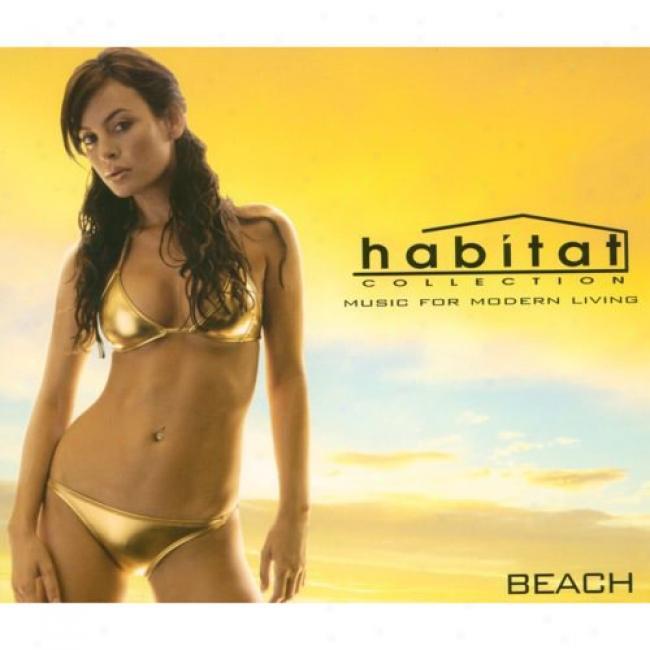 Habitat Assemblage: Beach (2cd) (digi-pak) (cd Slicpase)