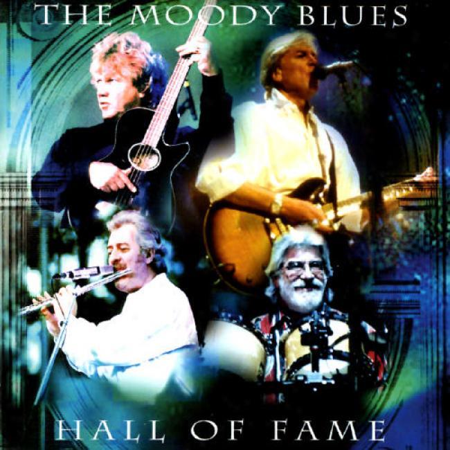 Hall Of Reputation: Live At The Royal Albert Hall, 2000