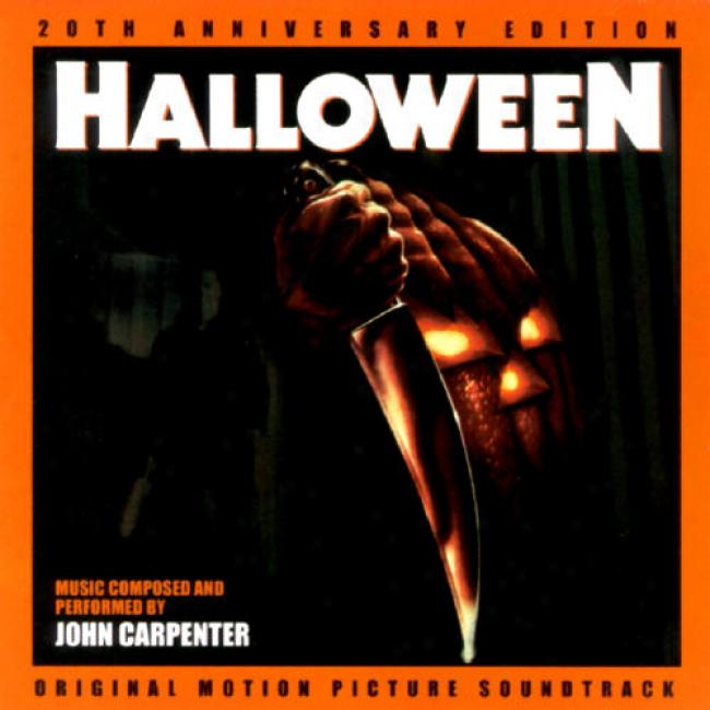Halloween: 20th Anniversary Edition Soundtrack