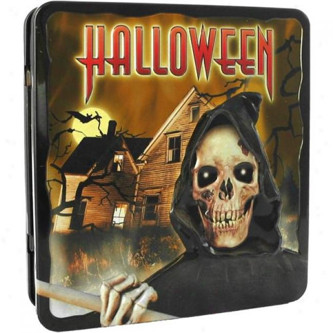 Halloween (collectors Edition) (3 Disc Box Set) (includes Dvd)