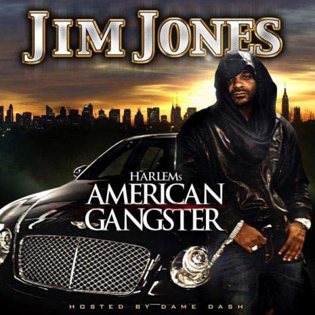Harlem's American Gangster (edited) (remaster)