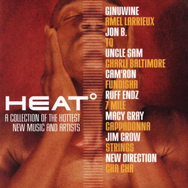 Heat: A Collection Of The Hottest Unaccustomed Music And Artists