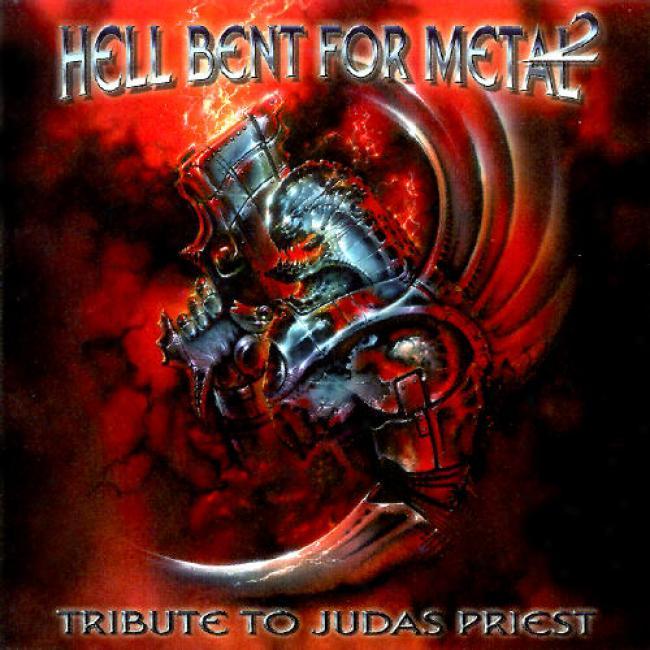 Hell Bent For Metal 2: Tribute To Judas Priest