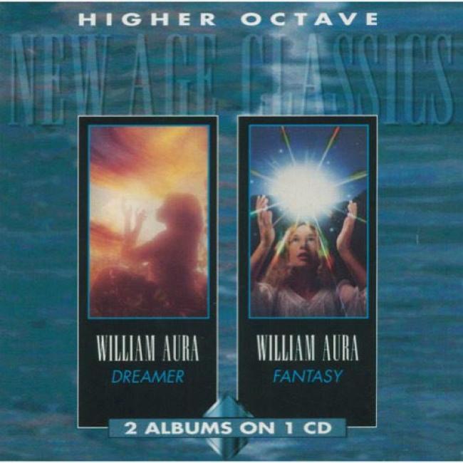 Higher Octave New Age Classics: Dreamer/fantasy (remaster)