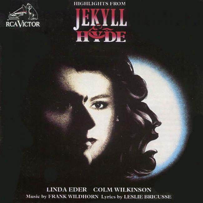 Highlights From Jekyll And Hyde Soundtrack (remaster)