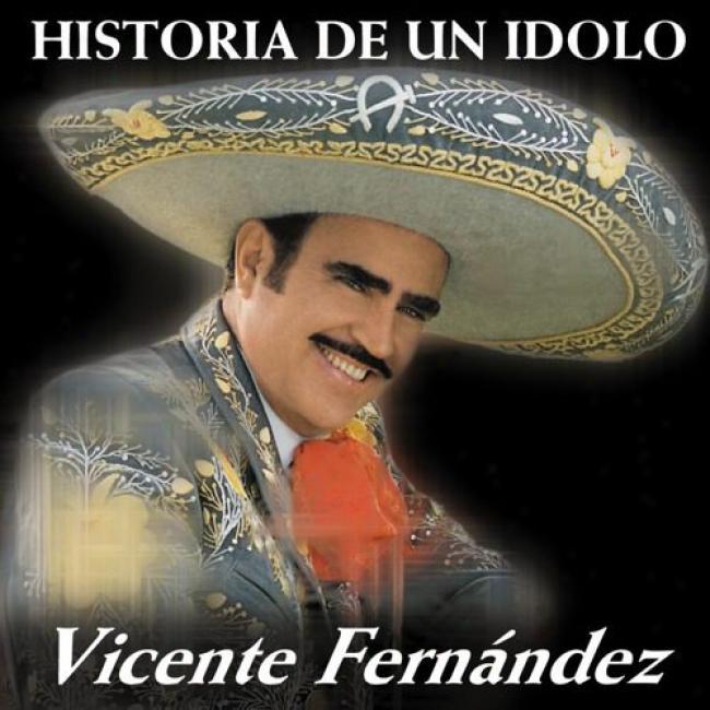 Historia De Un Iddolo (4oth Anniversary Edition) (cd Slipcase)