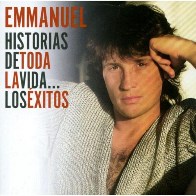 Historias De Toda La Vida: Los Exitos (includes Dvd)