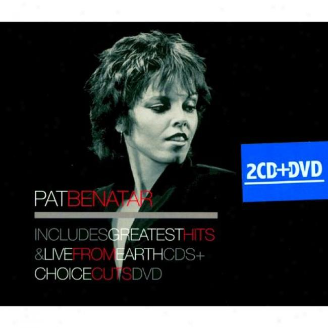 Holiday Gift Pack (2cd) (cd Slipcase) (includes Dvd)