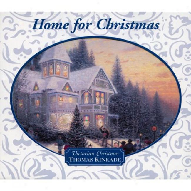 Home For Christmas (includes Dvd) (cd Slipcase)