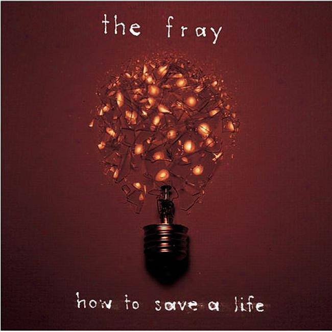 How To Save A Life (limited Edition) (includes Dvd)