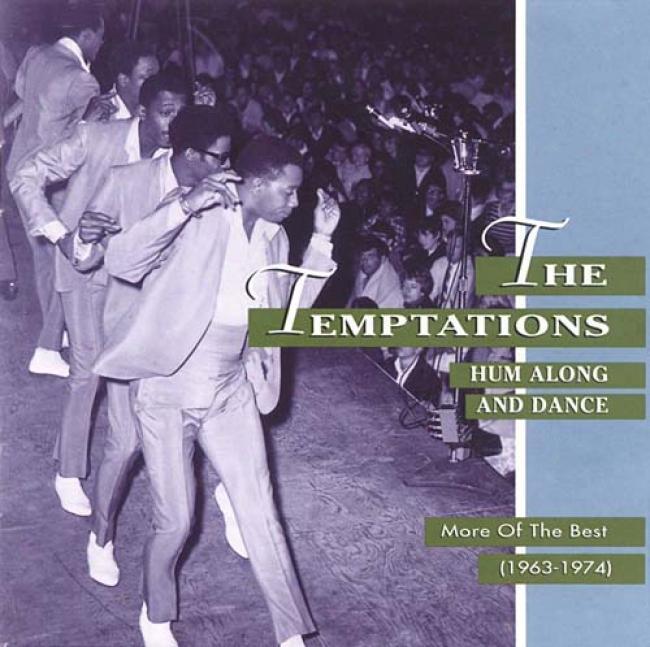Hum Onward Ajd Dance: More Of The Best (1963-74)