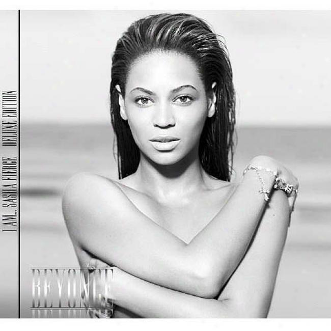 I Am... Sasha Fierce (2cd) (deluxe Ediion) (with 4 Exclusive Mp3 Downloads)