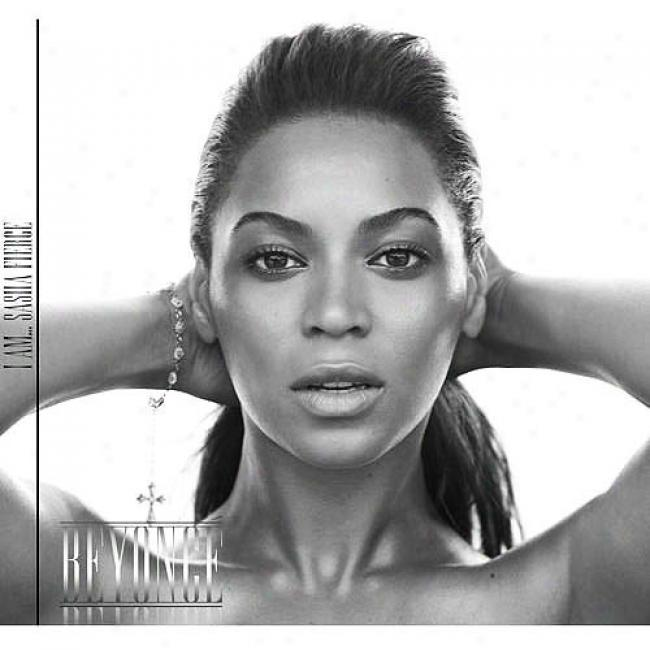 I Am... Sasha Fierce (2cd) (wlth 4 Exclusive Mp3 Downloads)