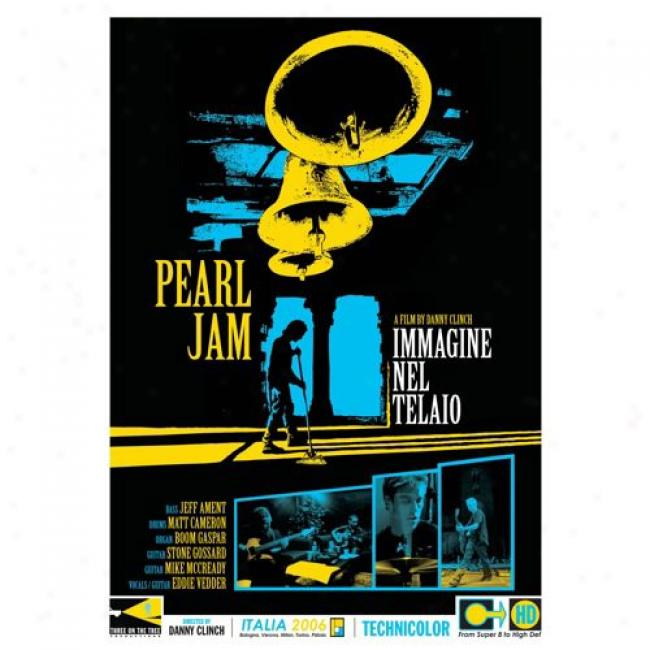 Immagine In Cornice: Picture In A Frame - Live In Italy (music Dvvd) (digi--pak)