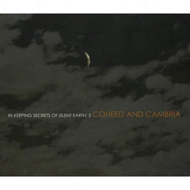 In Keeping Secrets Of Silent Earth: 3 (cd Slipcase)