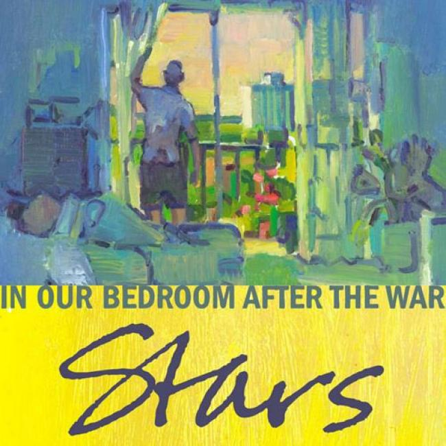 In Our Bedroom After The War (includes Dvd) (digi-pak)