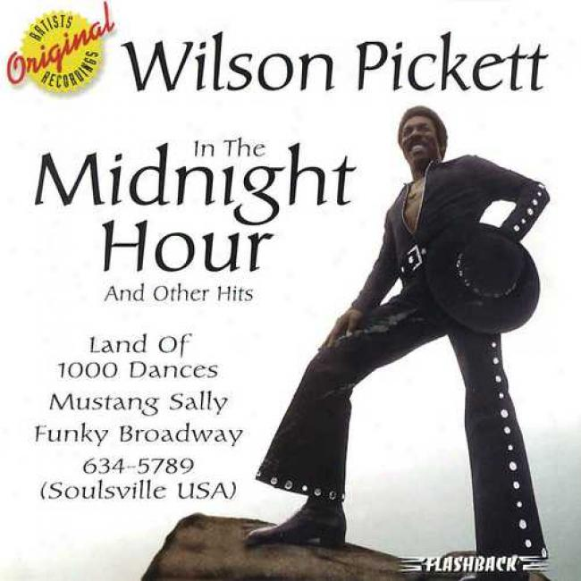 In The Midnight Hour And Other Hits (remaster)