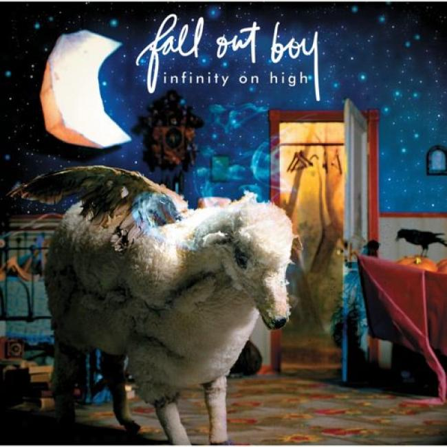 Infinity On High (deluxe Limited Edition) (2cd)