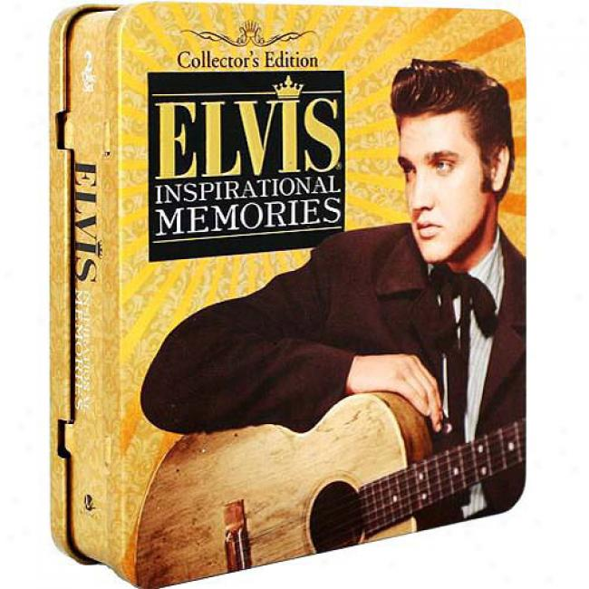 Inspirational Memories (collector's Edition) (includes Dvd)