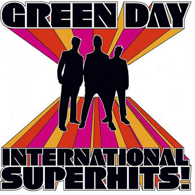 International Superhits! (wal-mart Exclusive) (eco-friendly Package)