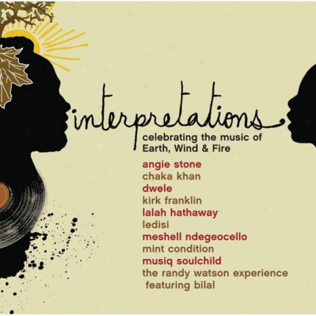 Interpretations: Celebrating The Music Of Earth, Wind & Firing